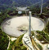 Il SETI apre la caccia agli extraterrestri