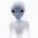 Gli alieni esistono. Parola di Stephen Hawking