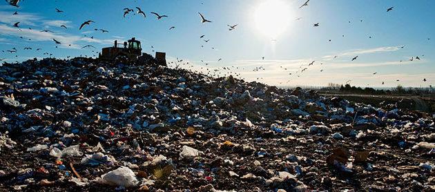 Un sistema di tracciabilità per i rifiuti