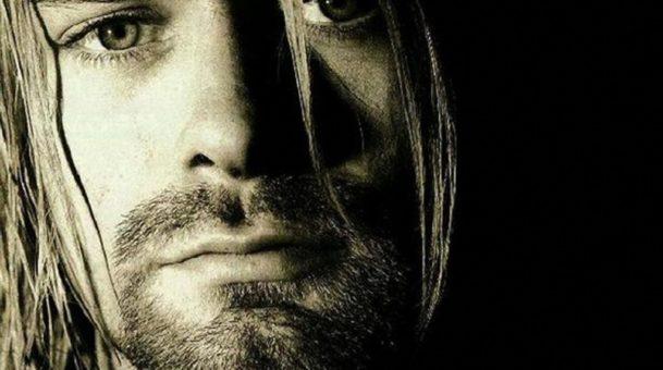 All'asta la chitarra di Kurt Cobain