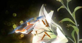 Droni al servizio dell'impollinazione