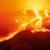 L'eruzione dell'Etna monitorata dallo spazio