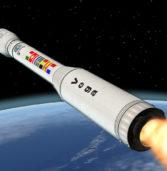 Nuovo successo per il lanciatore Vega