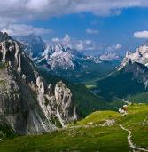 Microbi sahariani sulle Alpi