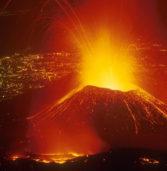 "Le ""vene"" dei vulcani"