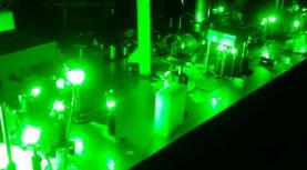 L'elettronica alla velocità della luce