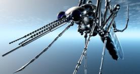 Nano-robot potrebbero causare l'estinzione del genere umano