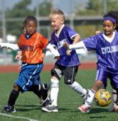 I ragazzi che praticano sport hanno più amici