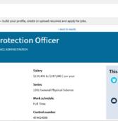 Planetary Protection Officer – La NASA cerca un ufficiale di protezione planetaria