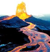 Kīlauea, Piton de la Fournaise, Etna e la pericolosa instabilità di fianco