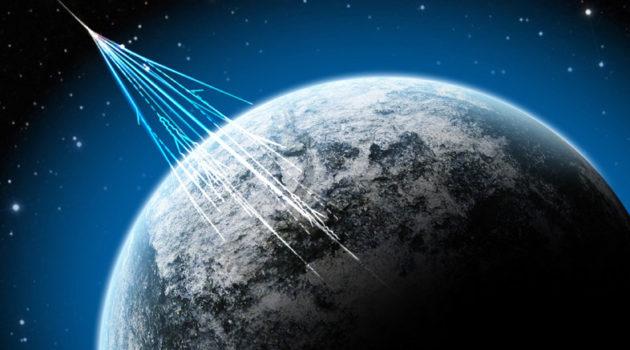 I raggi cosmici di alta energia hanno origine extragalattica