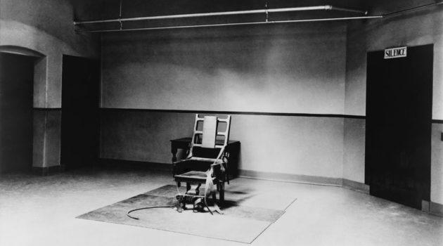 XV Giornata mondiale contro la pena di morte