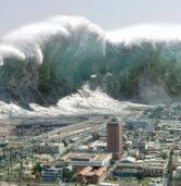 Rischio Tsunami nel Mediterraneo