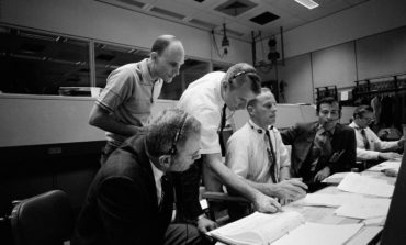 La NASA pubblica 19000 ore di audio Houston-Apollo 11