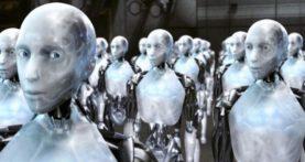 I robot creeranno 60 milioni di posti di lavoro ma…