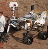 Da JPL l'open source per costruire un rover