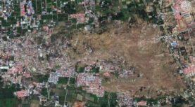 Terremoti in Indonesia – La pazzesca liquefazione del suolo nella cittadina di Palu