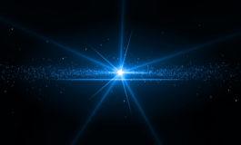 Il censimento della luce prodotta nell'universo visibile