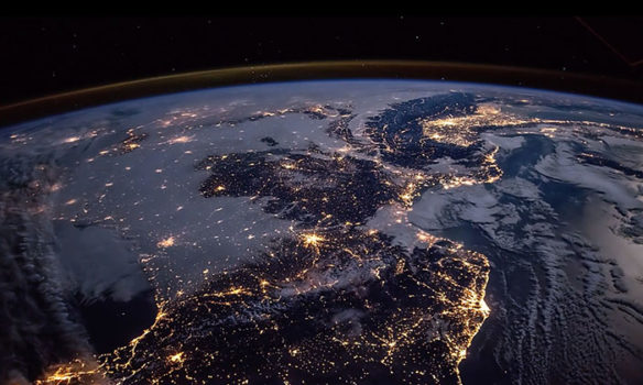 ESA - Il futuro dei programmi spaziali europei