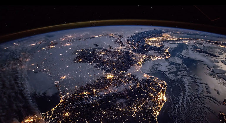 ESA – Il futuro dei programmi spaziali europei