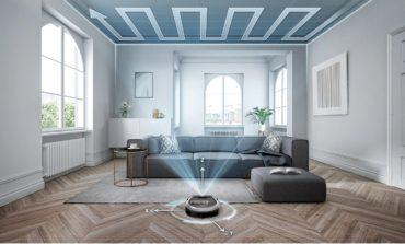 Samsung Powerbot 7200 wi-fi - Ecco il nuovo standard per la casa intelligente