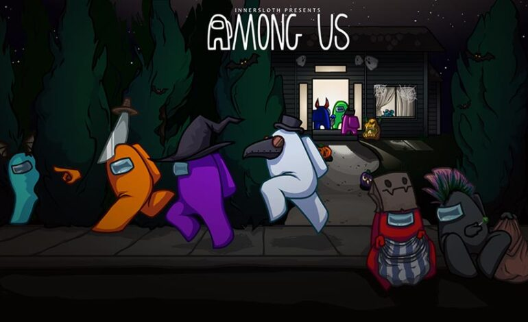 Among Us: che l'Impostore sia fra voi