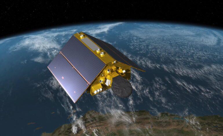 Copernicus Sentinel-6  mapperà gli oceani della Terra