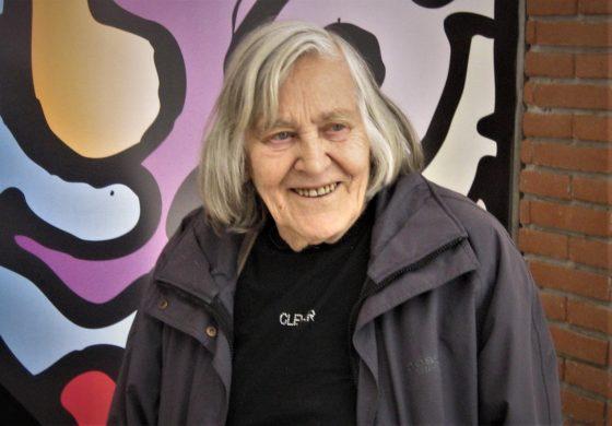 Intervista/caffè con Margherita Hack