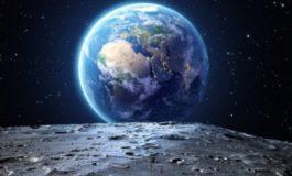 Maree solide - La luna influenza il moto dei continenti
