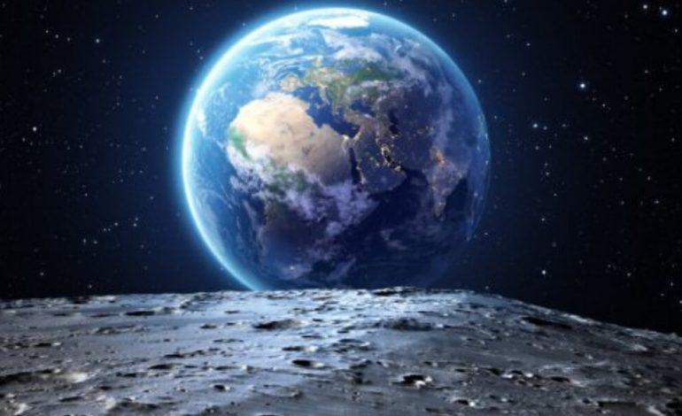 Maree solide – La luna influenza il moto dei continenti