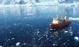 In Antartide i ghiacciai sono quasi al collasso