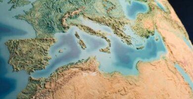 Blue Med e la strategia per il Mediterraneo