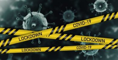 I lockdown potrebbero essere la causa della scarsità di ozono troposferico